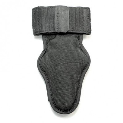 slotted-style holster positioner iwth full shank pad 8.0 backSPA-111-SLT1