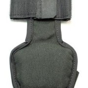 slotted-style holster positioner with full shank pad for Blackhawk serpa Level 23 SPA-303-SP3
