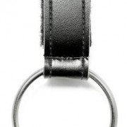 2 chrome ring with strap RIN-GO2